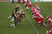 Bison football 2011